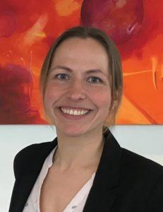 Melanie Reuß